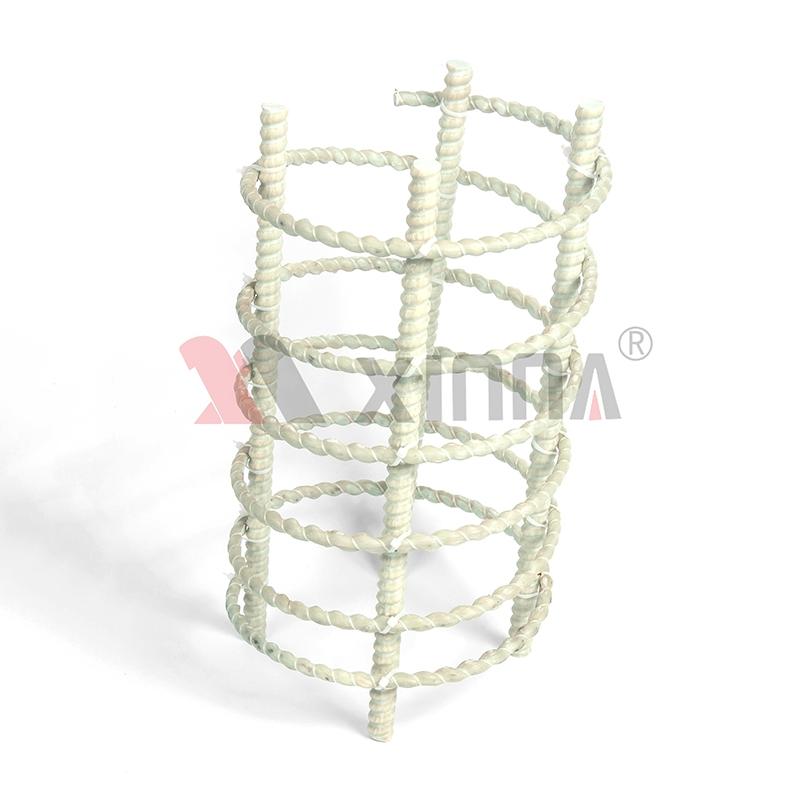 纤维复合筋维护桩