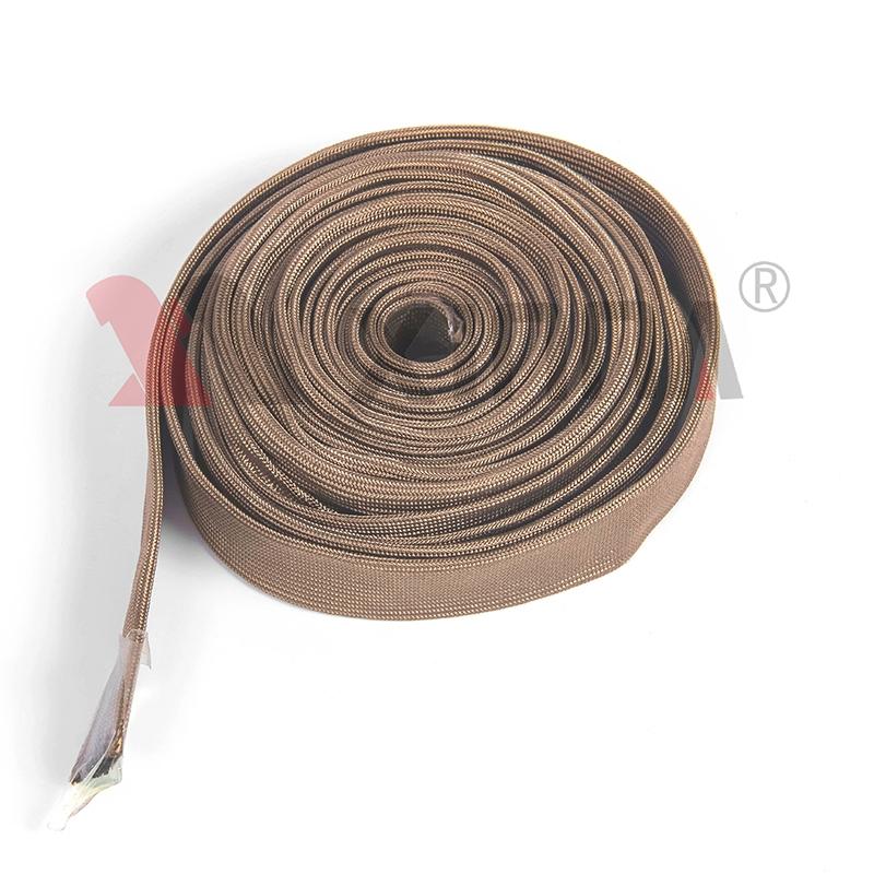 玄武岩纤维套管